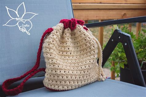 crochet pattern book bag back to school backpacks to crochet 34 free patterns