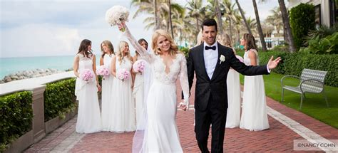 What Is Wedding by Weddings By The Breakers Oceanfront Palm Weddings