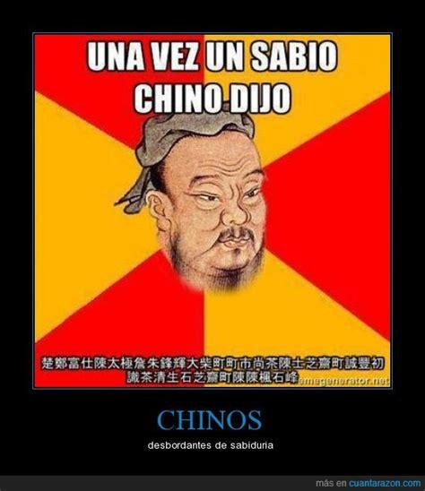 imagenes de un sabio chino dijo 161 cu 225 nta raz 243 n chinos