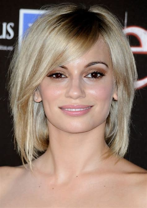 Bob Hairstyles With Bangs And Layers by Bob Hairstyles With Bangs Beautiful Hairstyles