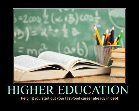 Education Memes - higher education meme guy
