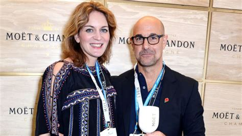 Old Ranch House by Why Stanley Tucci Panicked After Proposing To Felicity