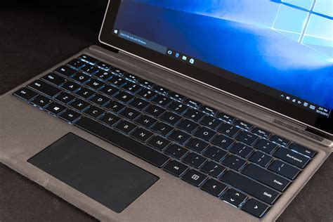 microsoft surface pro 4 review digital trends