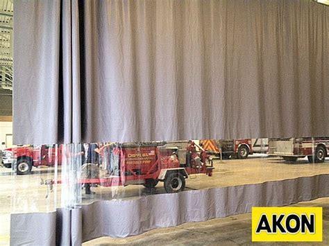 warehouse curtain dividers warehouse divider wall akon curtain and dividers