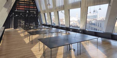 nuova sede milan fondazione feltrinelli nuova sede a cose di casa