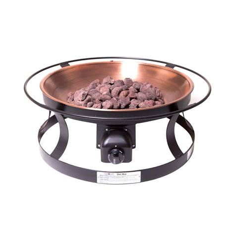 c chef propane gas pit fp29lg the home depot