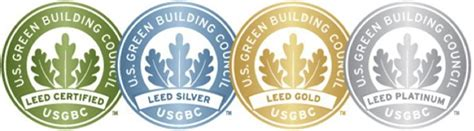 what is a leed certification leed certification s impact on america by the numbers