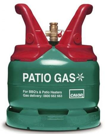 patio gas cylinder propane calor patio gas 5kg bottle free local delivery