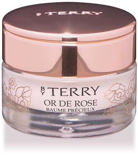 by terry rose lip balm 7 luxury lip balms that are worth the money