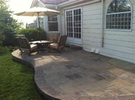 The Patio Lakewood by Small Spaces Patio And A Small On