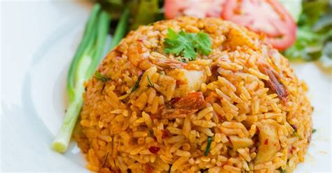 membuat nasi goreng kung enak resep istimewa nasi goreng jawa paling enak