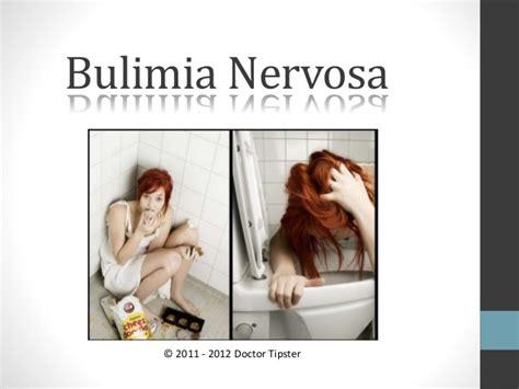 anoressia nervosa test anorexia bulimia presentation