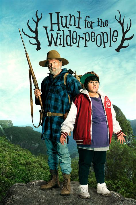 Search For Wilder Hunt For The Wilderpeople Foxtel