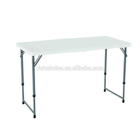 height adjustable folding buffet table dining table buy