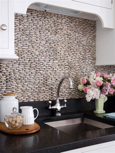Backsplash Kitchen Diy by Top 20 Diy Kitchen Backsplash Ideas
