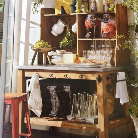 Pottery Barn Kitchen Ideas Outdoor Bar Pottery Barn Outdoor Kitchen Ideas