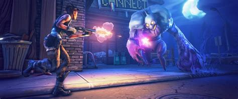 Fortnite Is Still Coming, With An Open Beta Planned By