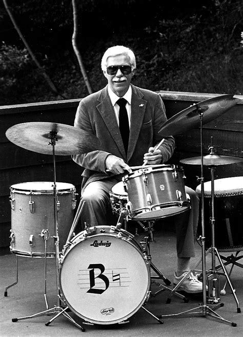 embellished jazz time modern drummer magazine benny barth musicians union local six