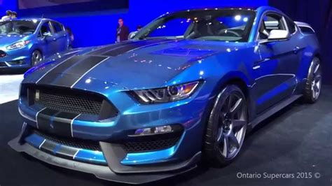 2017 shelby gt 500 r 2017 2018 best cars reviews