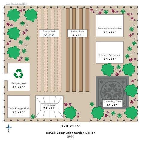 Community Garden Layout 40 Best Summer 2015 Studio Community Garden Images On Pinterest Landscape Architecture