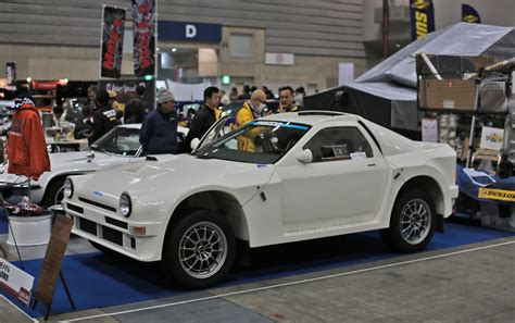 mazda group mazda rx7s group s prototype rally group b shrine