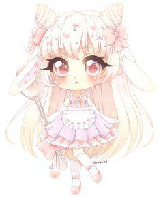 Pic Lil Kyoukai No Kanata Ai Shindou Neko Ver cat chibi anime and pics or drawing