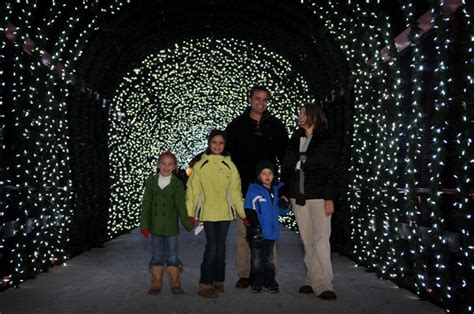 31st Annual Pnc Festival Of Lights 3400 Vine Street Cincinnati Zoo Lights Hours