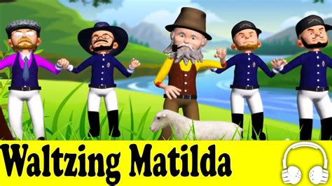 Waltzing Matilda waltzing driverlayer search engine