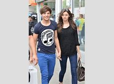 "Louis Tomlinson e la CAZZATA del secolo: ""Ho paura di ... Louis With Eleanor"