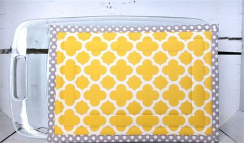 Large Hot Pad Sewing Pattern   AllFreeSewing.com