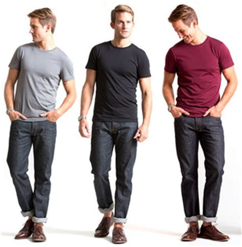 guys with athletic build how to dress and what