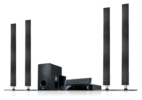lg hb965txw 5 1 channel home theatre system