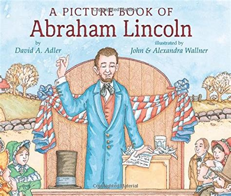 a picture book of abraham lincoln presidents day unit study sallieborrink