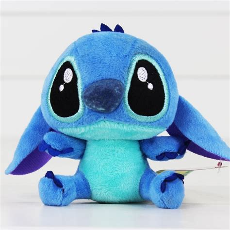 stitches peluche adorable peluche stitch 10cm kawaii 99 00 en