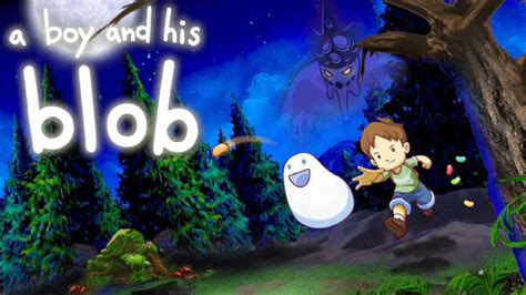 a and his boy a boy and his blob coming to ps4 this month playstation 4 playstation 3 news at
