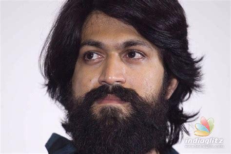 actor yash new movie yash mild hit back on government kannada movie news