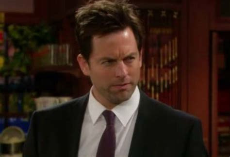 adam newman young and the restless adam newman is dead michael muhney s last scene on young