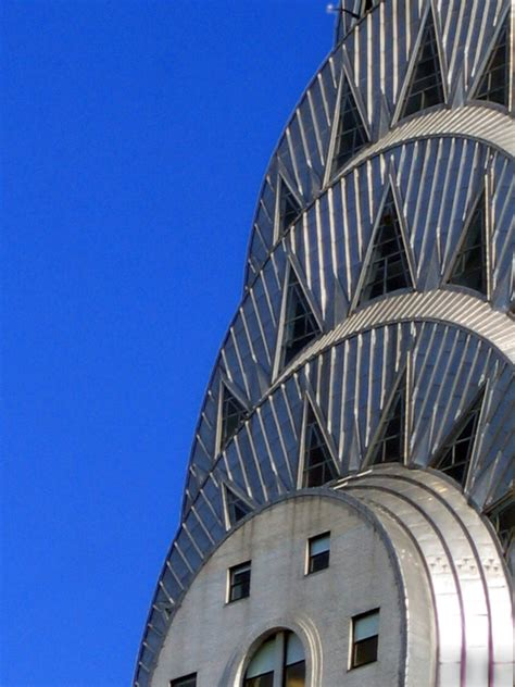 Pictures Of The Chrysler Building by File Chrysler Building Detail Jpg