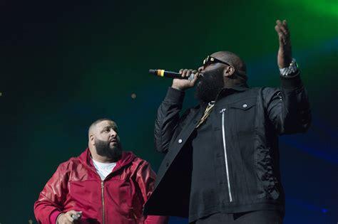 dj khaled music concert review and photos v 103 pop up live brought