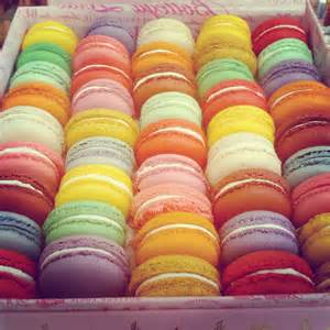 colorful macaroons los angeles foodify me