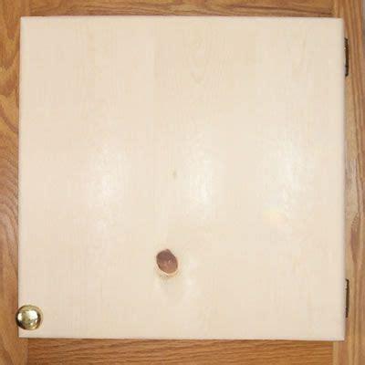 How To Build Slab Style Cabinet Doors Slab Cabinet Doors