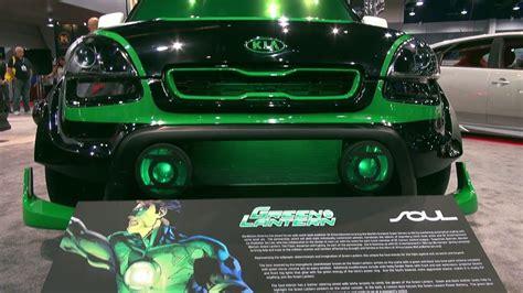 Kia Soul Build by Green Lantern Kia Soul Built For Justice Ep 4