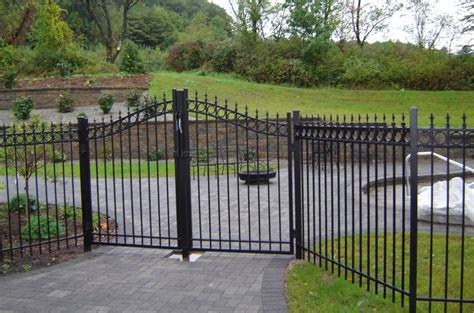 fence gate options  style shape material  panel