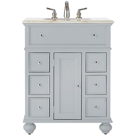 home decorator vanity home decorators collection hton harbor 28 in vanity in