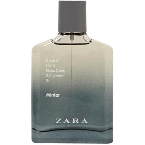 Parfum Zara Seoul zara seoul winter reviews and rating