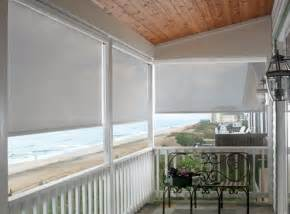 outside blinds for deck blinds shades exterior solar shades bali blinds