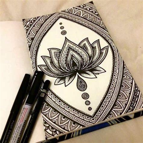 pattern making artinya 40 absolutely beautiful zentangle patterns for many uses