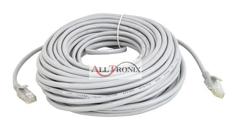 kabel sieciowy lan internetowy utp cat  rj  alltronix