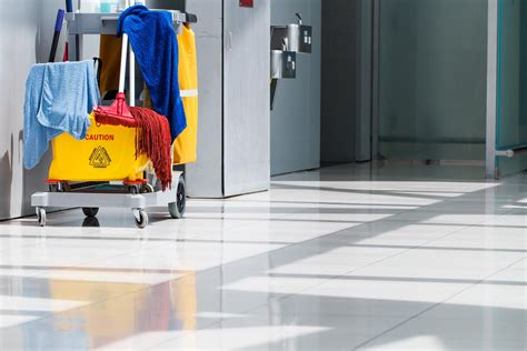 janitorial services solclean