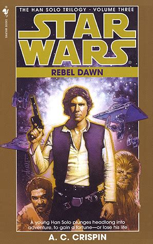 rebel books rebel wars the han trilogy 3 by a c